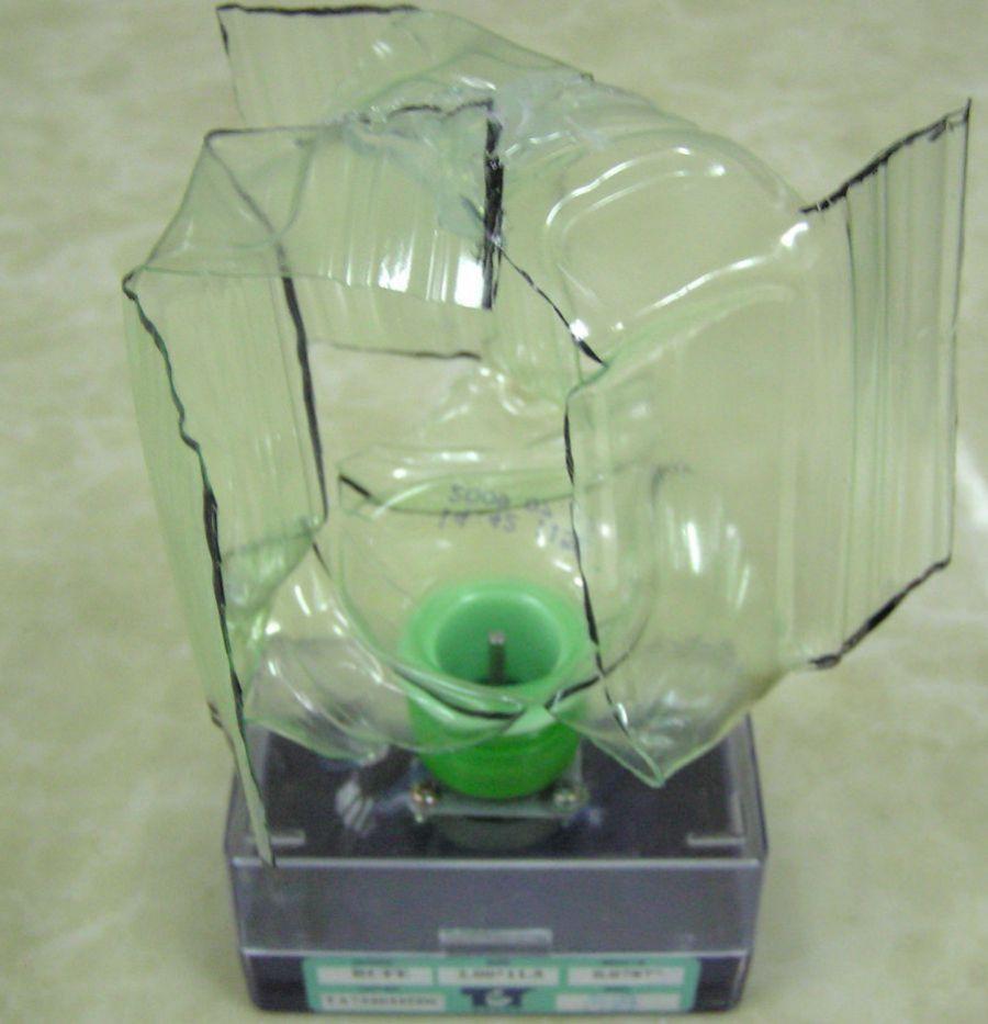自製冶具: 簡易導板 (圓鋸機、線鋸機、修邊機可用) - 【Crazy …_插圖